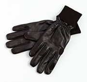 Laksen Sandwell Gloves Brown