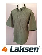 Laksen Short Sleeve Shirt