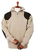 Laksen Wood windstopper jumper
