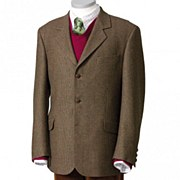 Laksen Woolard Tweed Jacket