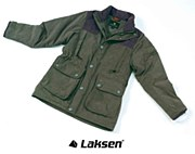 Laksen Yack Ladies Jacket