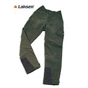 Laksen Yack Waterproof Trousers