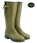 Le Chameau Chasseurnord Boots