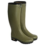 Le Chameau Country Vibram Boot