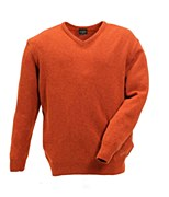 Le Chameau Grandville Lambswool Sweater
