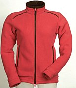 Le Chameau Andria Ladies Fleece Jacket