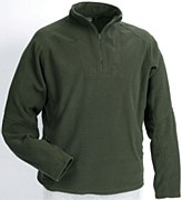 Le Chameau Quercy Zip Fleece M