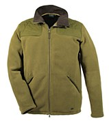 Le Chameau Sonnay Mens Fleece