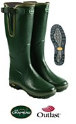 Le Chameau Veganord Evolution Wellington Boots 42