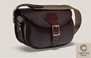 Byland Leather Cartridge Bag