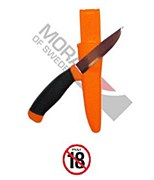 Mora Clipper 860F Knife