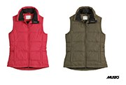 Musto ZP Wadded Gilet Uk 8