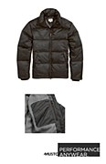Musto Mens Down Quilted Jacket