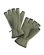 Musto Fingerless Fleece Gloves