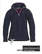 Musto Ladies Winchfield Fleece