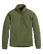 Musto Shooting Microfleece Zip