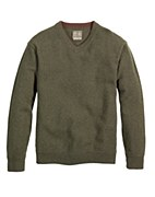 Musto Shooting V-Neck Jumper