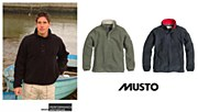 Musto Snug Shirt L Green