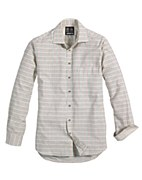 Musto Twill Check Shirt