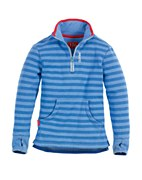 Musto Zp 176 Kids Zip Neck