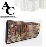 Neoprene Stock Cover Cammo