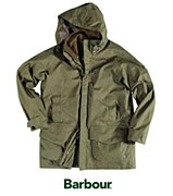 New Barbour Crossfell Jacket