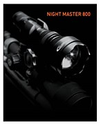 Night Master 800 Kit