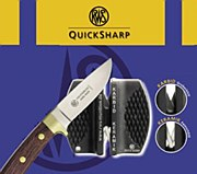 Quick Sharp Knife Sharpener