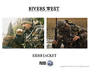 Rivers West Eider Jacket