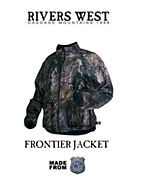 Rivers West Frontier Jacket L