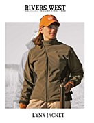 Rivers West Ladies Lynx Jacket