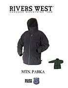 Rivers West Mountain Parka