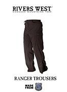 Rivers West Ranger Trousers(G)