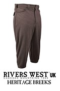 Rivers West Heritage Breeks