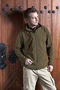 Seeland Ellis Fleece Jacket