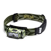 Silva Ninox Head Lamp Camo