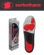 Sorbothane Sorbo-Pro Insoles