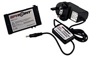SpyPoint Lithium Battery Kit