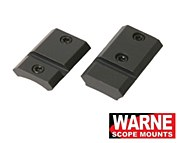 Warne Maxima 2-Piece Bases