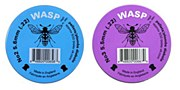 Wasp .22 Pellets Purple 5.5 mm