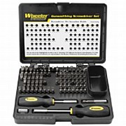 Wheeler 89 Piece Professional Gunsmiths Screwdriver Set