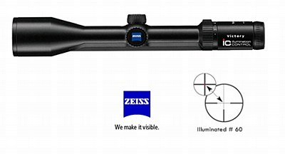Zeiss Victory Varipoint Blaser IC Control
