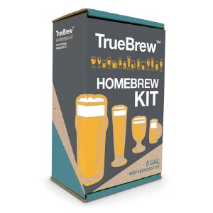 TrueBrew West Coast IPA