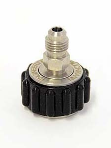"Blichmann 1/4"" MFL Threaded Connector"