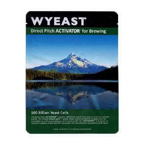 Wyeast 1318 London III Ale Yeast