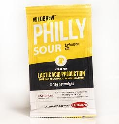 Lallemand Philly Sour Ale Yeast (11 g)