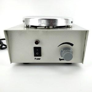 Keg King Medium Stir Plate With Stir Bar