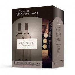 RJS En Primeur South African Sauvignon Blanc