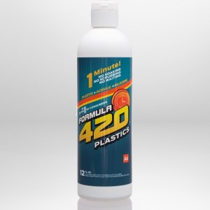 Formula 420 Plastics (12 oz)