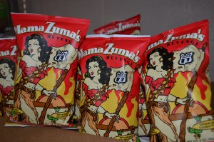 Route 11 Mama Zumas Revenge Kettle Chips (6 oz)